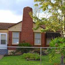 Rental info for Springfield Home For Rent. in the 45th and Moncrief area