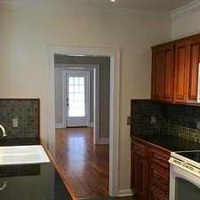 Rental info for 1St Floor Apartment For Rent. in the Mixon Town area