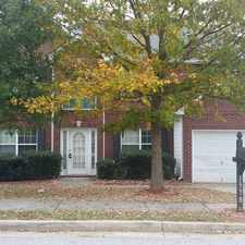 Rental info for One Month Free On A 13 Month Lease! in the Redan area