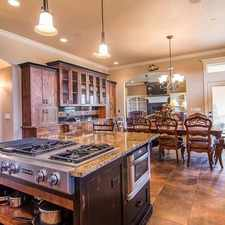 Rental info for Executive Custom Home Located On Golf Course
