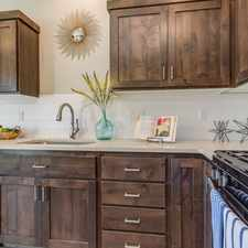Rental info for Brand New Luxurious Kayak Crossing Townhome - M... in the Boise City area