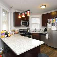 Rental info for NEWLY REHABBED 2bd/2bth Washer/dryer In Unit Ou... in the Kilbourn Park area