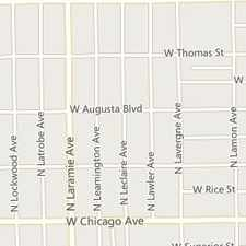 Rental info for Apartment For Rent In Chicago. $650/mo in the West Humboldt Park area