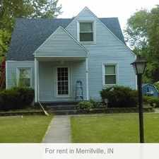 Rental info for Merrillville Value. Parking Available! in the Hobart area