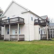 Rental info for Beautiful Spacious 3 Bedroom Duplex With 2 1/2 ...