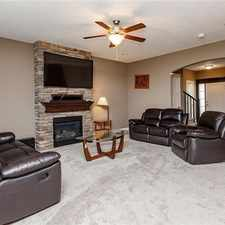 Rental info for Ankeny - Executive 5 Bedroom Home - Must See in the Ankeny area