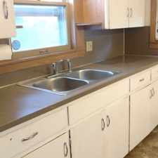 Rental info for Available December! Two Bedroom Home In Cedar F... in the Cedar Falls area