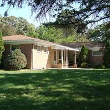 Rental info for Apartment For Rent In Waterloo. in the Cedar Falls area