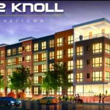 Rental info for Semester Sublease at The Knoll in Dinkytown in the University area