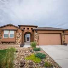 Rental info for 7867 Renegade Hill Drive