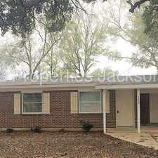 Rental info for 4/2 Home waiting for you in the Oak Hill area
