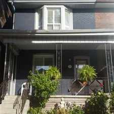 Rental info for 193 Grace Street in the Palmerston-Little Italy area