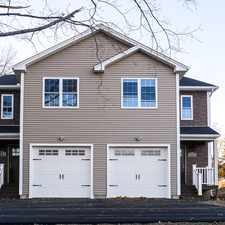 Rental info for Brand New Duplex in the 01001 area