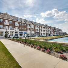 Rental info for Cotton Gin Road in the Frisco area
