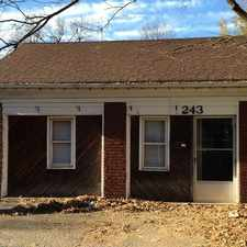 Rental info for Large One Room Open Studio Close To UK Campus. ... in the Lexington-Fayette area
