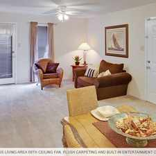 Rental info for 1 Bedroom - Apartment Homes In The Heart Of Caj... in the New Iberia area