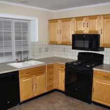 Rental info for Renovated And Stylish Colonial For Rent in the Rosedale area