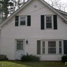 Rental info for 3 Bedroom Square Feet Home In Amesbury WithPlen...