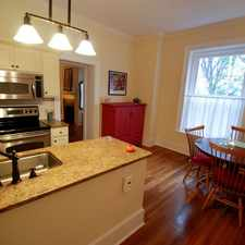 Rental info for Luxurious One-Bedroom, Fully Furnished Condominium