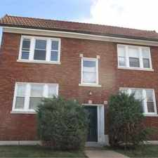 Rental info for 1 Bedroom Apartment - Corner Of California And ... in the St. Louis area