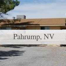 Rental info for Duplex/Triplex For Rent In Pahrump. $775/mo in the Pahrump area