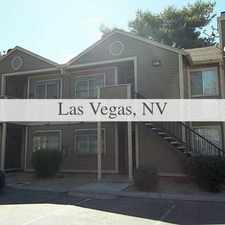Rental info for 2 WEEKS FREE RENT. 2 Bedroom Condominium For A ... in the Henderson area