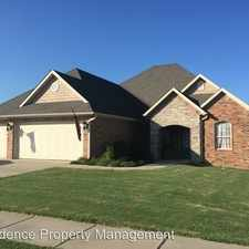 Rental info for 1837 S Cherry Hills Dr