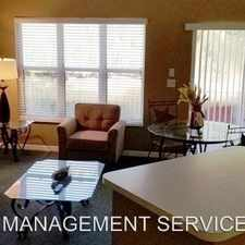 Rental info for 10037 Perfect Dr. - SIDE A