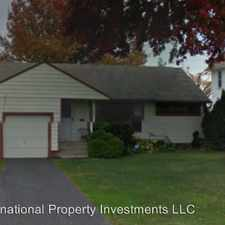 Rental info for 2064 Warrensville Center Rd. in the Cleveland area