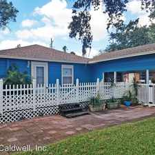 Rental info for 5505 29th Avenue S Unit A in the East Tampa area