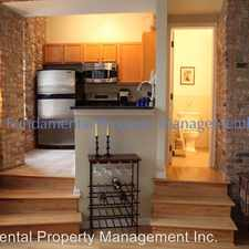 Rental info for 1907 N Milwaukee Ave Unit 212 - Parking #G21 in the Bucktown area