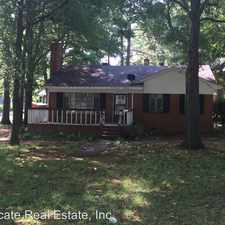 Rental info for 1103 Lucille Avenue