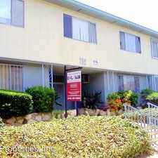 Rental info for 752 S. Wilton Place - 07 in the Los Angeles area