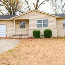 Rental info for 4203 Don Memphis Shelby TN 38109 in the Westwood area