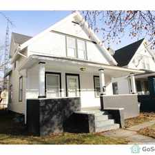 Rental info for Three bedroom house for a 2 bedroom voucher in the Toledo area