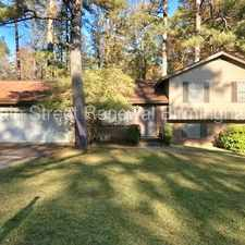 Rental info for 1337 Golden Forest Drive in the Birmingham area