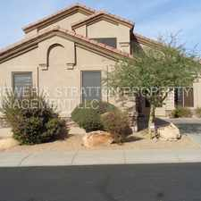 Rental info for 6602 W MOLLY LN - 4BR 2.5BA Jomax/67th Ave -- GREAT HOME IN GATED COMMUNITY!