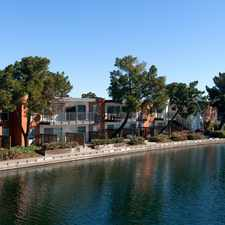 Rental info for Water's Edge Apts Waterfront Views in Foster City