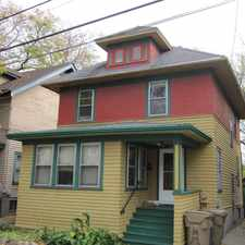 Rental info for Four Bedroom House | 529 West Wilson Street | Available August 15, 2018 in the Madison area