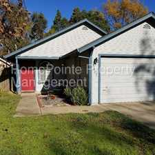 Rental info for Great condition ....huge backyard!! in the Central Oak Park area
