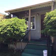 Rental info for 22702 & 22704 - 7th St in the Hercules area