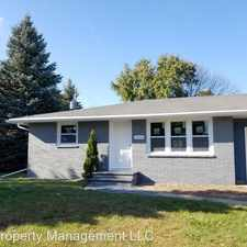 Rental info for 2064-2066 Marlee Lane in the Green Bay area