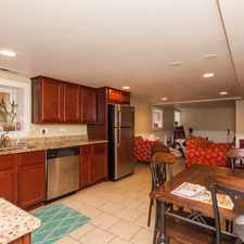 Rental info for 4825 North Karlov Avenue #g in the Chicago area