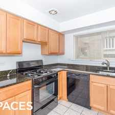 Rental info for 705 Dodge Avenue #1N in the Evanston area