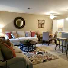 Rental info for Hunter's Ridge STL