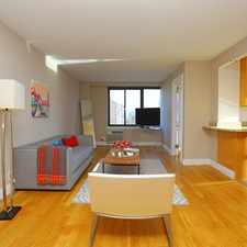 Rental info for 784 Columbus Avenue