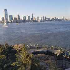 Rental info for South Cove Plaza in the Battery Park City area