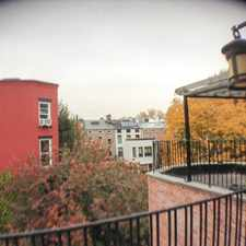 Rental info for 178 Clinton Street in the Brooklyn Heights area