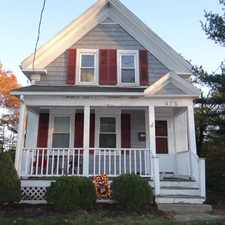 Rental info for 469 Pleasant St
