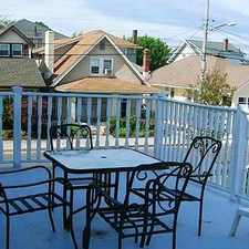 Rental info for Ventnor City - Spacious And Beautiful 4 Bedroom...